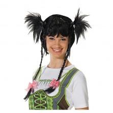 Vroni - karnevalová paruka