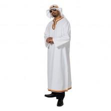 Šejk kostým