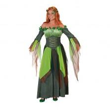 Lesní víla - kostým