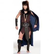 Deluxe Barbarin - karnevalový kostým