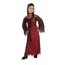 Karnevalový kostým Gothic Enchantress - L 8 - 10 roků