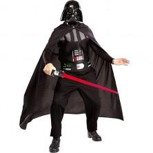 Darth Vader Blister dospělý - Star Wars - STD 48 - 54