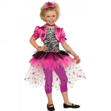 Pink Punk Princess