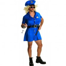 Cop O'Feeley