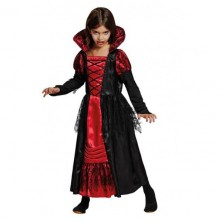 Vampir Prinzessin - kostým