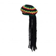 Jamajka čepice
