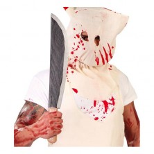 Mačeta broušená