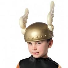 Helma Gaulois dětská