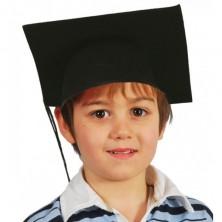 Dětská studentská čepička