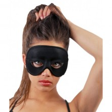 Černé domino - maska