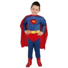 Kostým Superboy