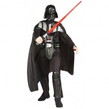 Kostým pro dospělé Darth Vader - Star Wars - STD 48 - 54