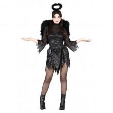 Černý anděl