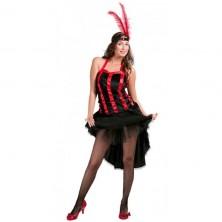 CABARET - dámský kostým