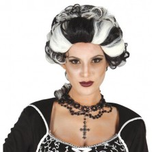 Paruka dámská marquise vampire