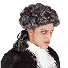 Paruka pánská marquis vampire