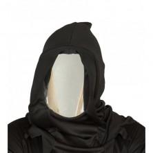 Černá kapuce
