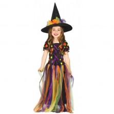 Malá čarodějnice - kostým