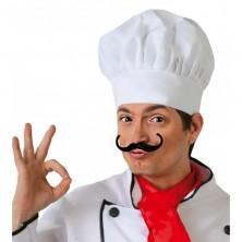 Čepice kuchař