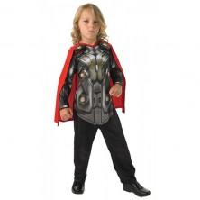 Thor 2 Flat Chest - kostým