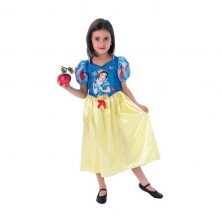 Snow White StorytimeChild - Sněhurka