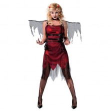 Kostým ďáblice