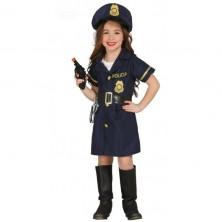 Malá policistka