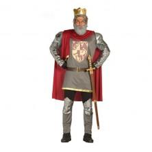 Král - kostým