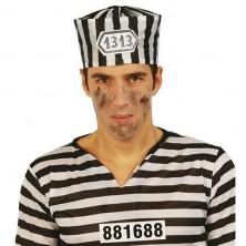 Vězeňská čepička