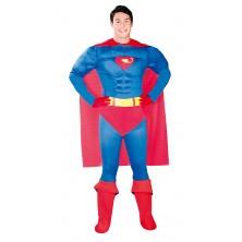 Kostým  SUPER HEROS