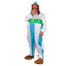 Pánský Galský kostým