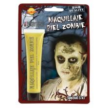 Zombie - umělá kůže