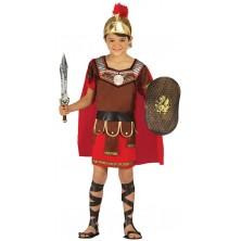 Dětský kostým římského bojovníka