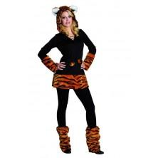 Karnevalový kostým tygr
