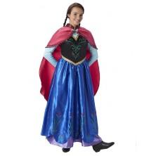 Kostým princezny Anny pro dospělé