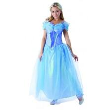 Cinderella Live Action Movie Adult - kostým