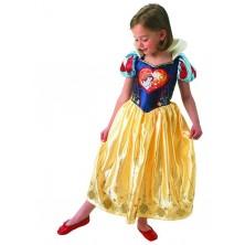 Snow White Loveheart Child - kostým