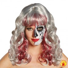 Paruka Bloody Valentina
