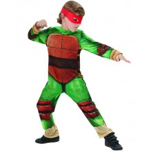 TMNT Classic Child - kostým