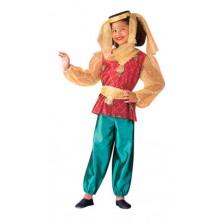 Dětský kostým Szeheratze