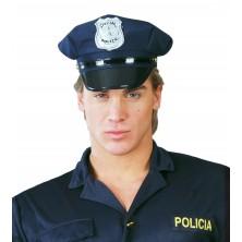 Čepice policie