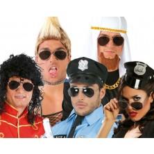 Policejní brýle