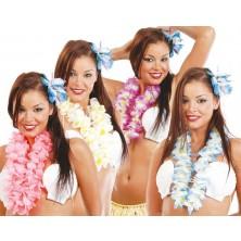 Hawajský věnec deluxe