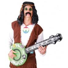 Nafukovací banjo
