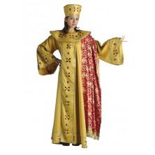 Kostým EMPRESS THEODORA