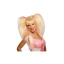 Lilith Fairy Wig blond paruka