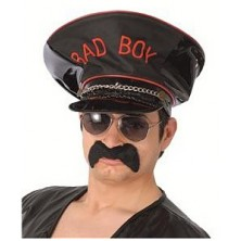 Čepice BAD BOY (vel. 56)
