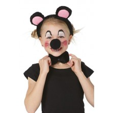 Dětský set myška
