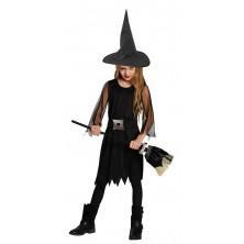 Kostým HEXE - čarodějnice