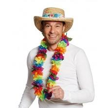 Slaměný klobouk HAWAII